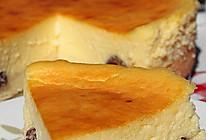 小山进的New York Cheese Cake的做法