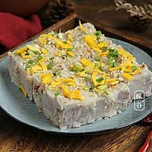 #硬核菜谱制作人#广式芋头糕