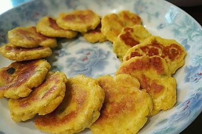 南瓜米饼7M+