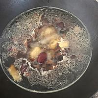 红枣猪心汤的做法图解4