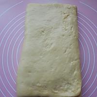 椰蓉面包条的做法图解12