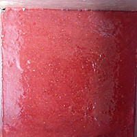 换个方法吃草莓——草莓卷的做法图解5