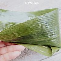 蜜枣粽子的做法图解2