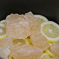 預防干燥上火的網紅食療——檸檬膏 寶寶輔食食譜的做法圖解8