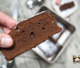 巧克力蛋糕(巧克力配方)的做法