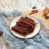 原味猪肉干 干香有嚼劲的小窍门的做法图解13
