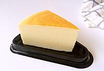 轻芝士蛋糕-超详细版的做法