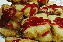 香酥糯糯饼的做法