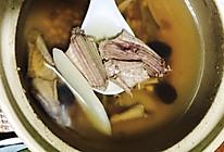 蛇汤的做法