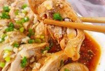 #福气年夜菜#口水鸡的做法
