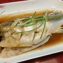 清蒸黄鱼#年年有鱼#清蒸黄花鱼