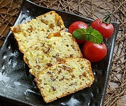 松子红枣磅蛋糕的做法