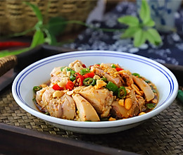 口水鸡#爽口凉菜,开胃一夏#的做法