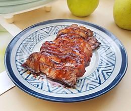 吮指回味的蜜汁叉烧肉,好吃到没朋友的做法