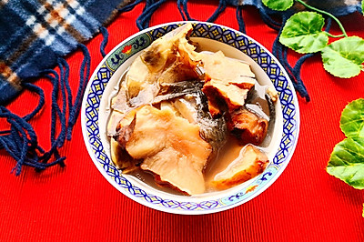 #钟于经典传统味#清热老火汤之~土茯苓煲草龟