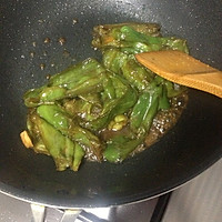 虎皮青椒的做法图解6