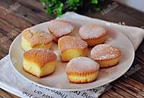 满满的爱之海绵蛋糕#豆果五周年#的做法