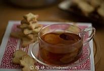 冬日暖饮——金桔红枣桂圆茶的做法