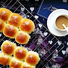 #相聚组个局#奶香面包