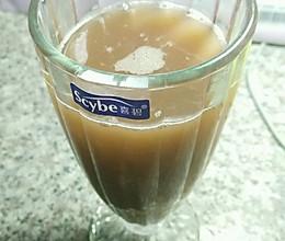 【10分钟健康抗氧化饮料】鲜榨葡萄汁的做法