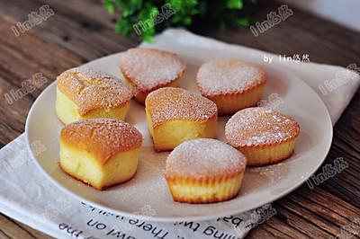 满满的爱之海绵蛋糕#豆果五周年#