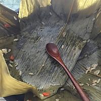 粽叶饭的做法图解14