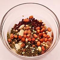 #520,美食撩动TA的心!#营养杂粮八宝粥的做法图解2