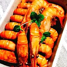 江南熟醉虾(蟹)