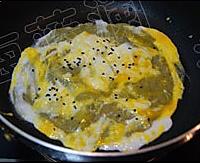 绿豆煎饼的做法图解6