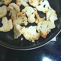 煸炒花椰菜的做法图解2