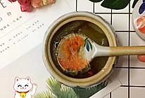 #做道好菜,自我宠爱!#香梨冰糖枸杞子炖燕窝的做法