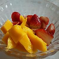 减脂!酸奶水果沙拉#易极优酸奶#的做法图解9