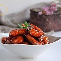 糖醋虾的做法图解15