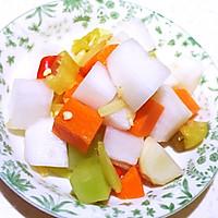 简易版四川泡菜的做法图解7