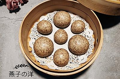【全麦馒头】混在大号鹌鹑蛋里的石头