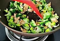 #美食视频挑战赛# 西兰花鸡胸肉的做法