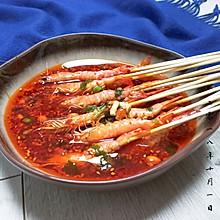 麻辣钵钵虾