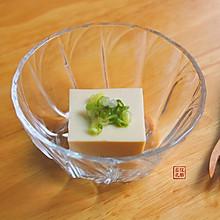 日式鸡蛋豆腐#秋天怎么吃#