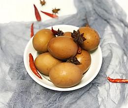 茶叶蛋很多人做法都不对,只需加1种液体调料,做出来抢着吃的做法