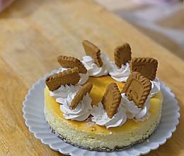 外面的重乳酪蛋糕—自己也可以在家做的做法