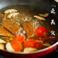 日式咖喱乌冬面的做法图解2