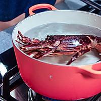 饭合 | 龙虾马卡龙的做法图解7