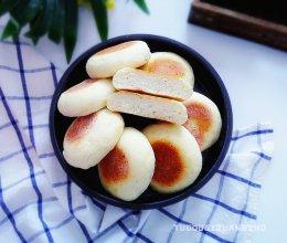 芋头小甜饼的做法