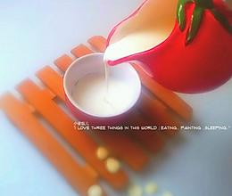 牛奶杏仁露的做法