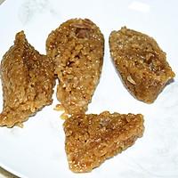 芝士燕麦焗粽子-高逼格超好吃!的做法图解1