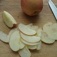 苹果玫瑰#松下烘焙魔法世界#的做法图解2