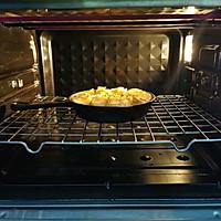土豆焗培根的做法图解9