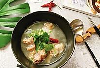 #入秋滋补正当时#萝卜牛腩汤的做法