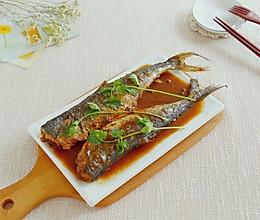 家常烧鲅鱼的做法