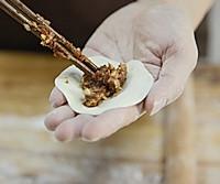 鲜肉锅贴的做法图解10